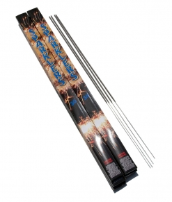 36 Inch Showtime Wedding Sparklers