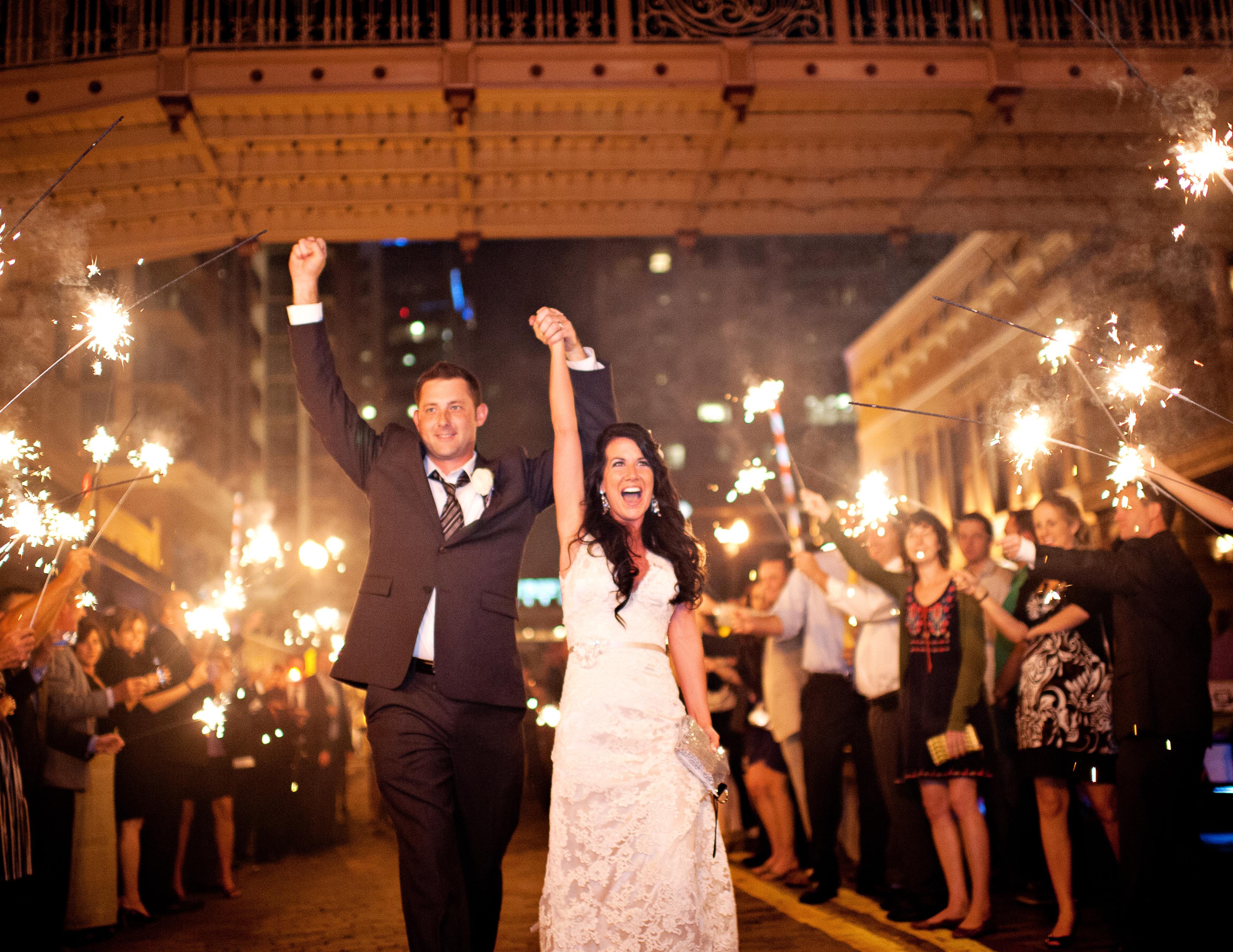 36 inch sparkler lighter bundle wedding sparklers usa