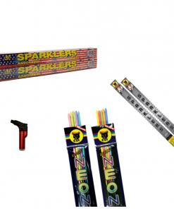 Diwali Sparkler Bundle