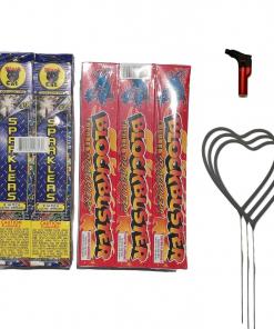 Diwali Sparklers Bundle 2