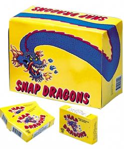 Snap Dragon Pop Pop Snappers